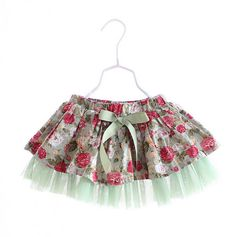 2015 New spring,girls floral tutu skirts,children chiffon skirts,bow,dot,2 colors,5 pcs/lot,wholesale,2068-in Skirts from Kids & Mothercare on Aliexpress.com | Alibaba Group