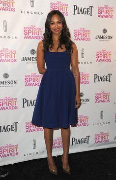 2013 Film Independent Spirit Awards Nominations Press Conference