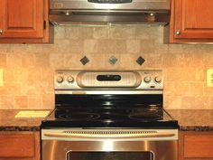 H. Green - Baltic Brown Granite Kitchen Countertop - Granix Marble & Granite  ...