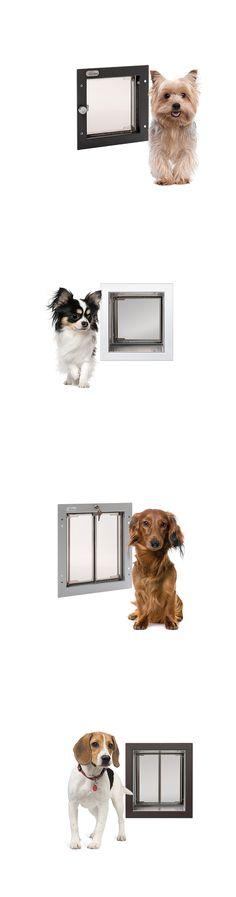 Doors And Flaps 116379 Pet Dog Cat Door S M L Xl Extra Large Patio
