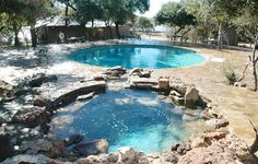 Canyon of the Eagles Resort on beautiful Lake Buchanan - Burnet, TX - 62 rooms