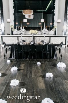 Parisian: Black and White Lookbook from Weddingstar Inc! www.weddingstar.com {#wedding, accessories, design, party, tablescape, monochromatic, #vintage, vintage inspired, wedding planning, wedding colors, wedding inspiration, wedding ideas, unique wedding theme, romance}