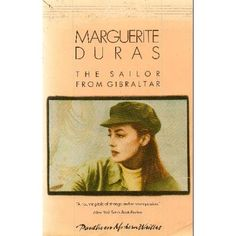 The Sailor From Gibraltar by Marguerite Duras  I've actually been to Sete. But there wasn't a yacht involved.