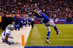Most memorable moments from the 2014 NFL season