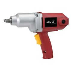 """1/2"""" Electric Impact Wrench Reversible with 230 ft. lbs. of Torque"""