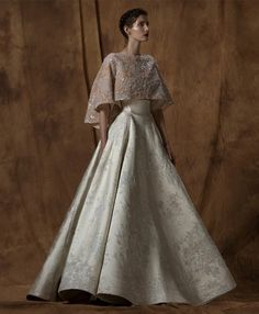 Gala Dresses, Evening Dresses, Modern Filipiniana Gown, Beautiful Dresses, Nice Dresses, Saiid Kobeisy, Fairytale Dress, Lehenga Designs, Indian Designer Outfits