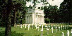 Brookwood, England American Cemetery