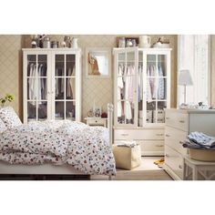 Best IKEA Bedroom Designs for 2012 ❤ liked on Polyvore featuring backgrounds, rooms, bedrooms, pictures and home