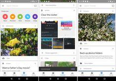 구글 포토의 매력을 더욱 높여주는 새