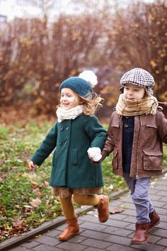 SOOOOOO EXCITED I found a deep green coat... I really want to recreate the outfit the little girl is wearing.... Swear I love her little style.