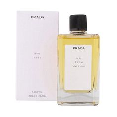 Prada No. 1 'Iris' Parfum 30Ml ❤ liked on Polyvore featuring beauty products, fragrance and fillers