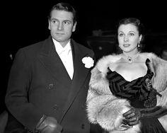 Laurence & Vivien
