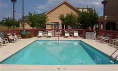 Homewood Suites By Hilton Southwind - Hacks Cross Hotel, Tn - Outdoor Pool