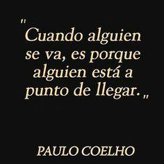 Paulo Coelho #va #llegar #alguien @Paulo CoelhoMendes