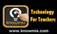 Knowmania - Curriculum Collaboration. Knowmia is a web location that features short video lessons from teachers around the globe. Over 30,000 video lessons are available to users. Tip: Check out the myriad of videos on digital citizenship, information literacy, and enhance your library instruction with these great tools. Grades: 4-12.