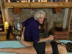 Pain Free Movement of Low Back, Hip and Legs - Treating lower back & hip pain