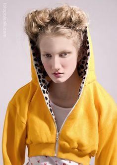 Michaela Mazalanova white collection by Jozo Palenik Hair Makeup, Make Up, Inspiration, Beautiful, Collection, Maquillaje, Biblical Inspiration, Maquiagem, Hairdos