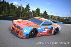 Challenger wide body Volvo Amazon, Wide Body, Bike Design, Mustang, Ford, Racing, Vehicles, Running, Mustangs