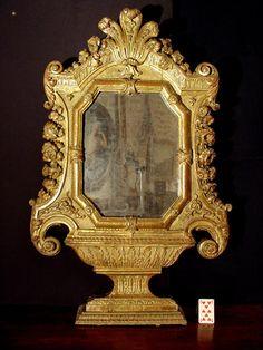 Arte Y Antigüedades Muebles Antiguos Y Decoración Generous Bonito Antiguo Marco De Fotos Marcos Con Imagen Pintura Dibujo