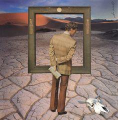 Out Of The Frame - Joe Webb