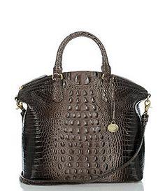 BRAHMIN | Handbags | Satchels | Dillards.com  LOVE LOVE LOVE THIS!