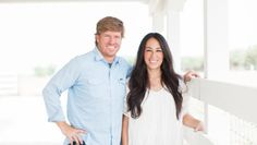 """Chip and Joanna Gaines of HGTV's """"Fixer Upper"""" give tips and tricks they use in Waco, TX, rehabs—and dish on their new book, """"The Magnolia Story."""" The post Fixer-Upper Secrets From HGTV's Chip and Joanna Gaines appeared first on Real Estate News and Advice - realtor.com."""