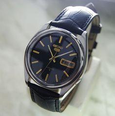 1970s Seiko 5
