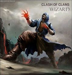 Mago #clash of clans#clash of clans gems#cheap clash of clans gems# buy clash of clans gems on http://www.cocgems.com/ios-game/coc-gems.html