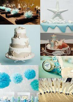 Wedding Theme Questionnaire | Wedding Theme: Tropical Paradise!