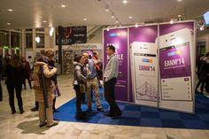 EANM goes mobile Gothenburg