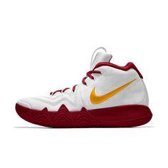 2a31093d38a0 Kyrie 4 iD Men s Basketball Shoe