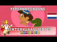 Sinterklaas | Sinterklaasliedjes | Tekenfilm | PEPERNOTENDANS | Minidisco - YouTube Activities For Kids, Family Guy, School, Youtube, Guys, Comics, Children, Crafts, Fictional Characters