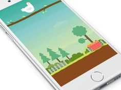 Hi Guys been working on another personal project this weekend, simple iphone/android game , it will be available soon on the App Store and google play.  update* you can download the game here : www...
