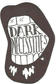 Red Hot Chili Peppers Dark Necessities Illustration