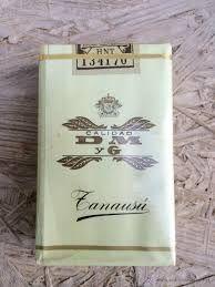 Resultado de imagen de paquetes de tabaco antiguos españoles