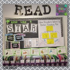 Reading Workshop with a STAR Reader Lens