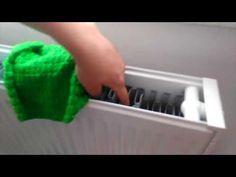 petek temizliği nasıl yapılır radyatör nasıl temizlenir - YouTube