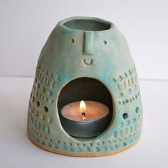 And little lanterns too! - Atelier Stella.