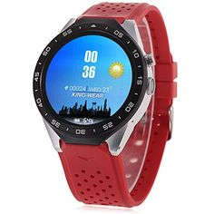 GBlife 3G Smartwatch Phone with GPS WiFi Pedometer Heart Rate Monitor 5.0MP RC Camera for Android 5.1 (KW88 Red)  http://stylexotic.com/gblife-3g-smartwatch-phone-with-gps-wifi-pedometer-heart-rate-monitor-5-0mp-rc-camera-for-android-5-1-kw88-red/