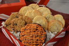 Pumpkin Spice Crumb & Cookie Assortment Gift