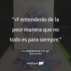 Wattpad Quotes, Wattpad Books, Harry Styles Fanfiction, Crying, Literature, Sad, Words, Memes, Best Book Quotes