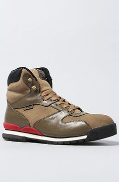 The Iroko Boot in British Tan by LRG Footwear Get 20% OFF when using repcode 'AireMaxx' @ Check out  It'll save u $TAXX
