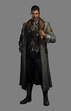 Mathieus von Richter, Ace Pilot & Fighter Corps Marshal of the Insidium Fantasy Character Design, Character Creation, Character Concept, Character Inspiration, Character Art, Dungeons And Dragons Characters, Star Wars Characters, Fantasy Characters, Cthulhu