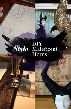These are actually pretty complicated for your typical DIYer, but they do look fearsomely fabulous!