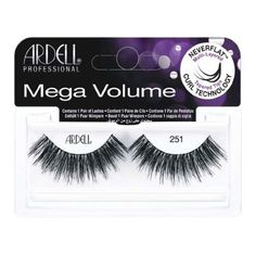Ardell Mega Volume 251 (65271)