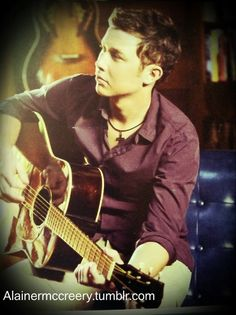 Scotty <3 I'd marry him in a heart beat, I'm already in love and I've never even met him.