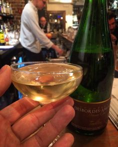 Cheers to you lovely Londoners thank you for being such a great city. #champagne #soho #5years #london