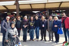 Mobility Unesco Sustainable Tourism!