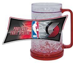 Portland Trail Blazers Freezer Mug