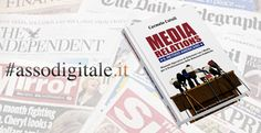 Assodigitale Intervista Carmelo Cutuli autore del libro Media Relations. Il metodo americano